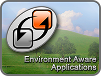 Environment Aware Applications
