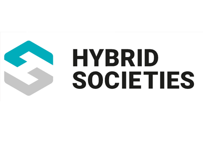 Collaborative Research Center Hybrid Societies established