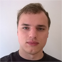 "Frank Siegel started working on project ""Krypton - Client-side Encryption of Sensitive Data in SQL Databases in the Cloud"""