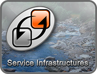Service Infrastructures