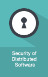 553130 Security of Distributed Software (former Security of Distributed Systems)